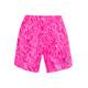 asics Woven pantaloncini da corsa Donna rosa